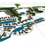 LEISURE DEVELOPMENT MASTERPLANNING