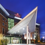 NEC - New Hotel & Leisure Development