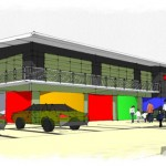 WEST LONDON- Proposals for New Play & Leisure Facility