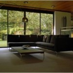 PRESTBURY HOUSE- Living Space