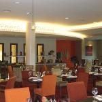 NEC HOTEL- Restaurant