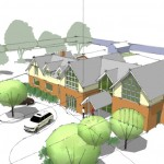 OCCLESTON HOUSE- Re-modelling Proposals