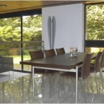PRESTBURY HOUSE- Dining Space