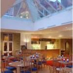 BOLLINGTON HOTEL - Atrium Restaurant